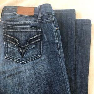 Fit- boot Vigoss Jeans